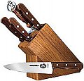 Forschner 7-piece knife block set #46054
