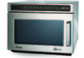 Amana C-Max Microwave 1200W #HDC12A2