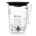 Blendtec WildSide 3 Qt. Jar #100362