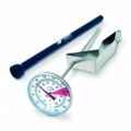 CDN ProAccurate Insta-Read Bev & Frothing Thermometer #IRTL220