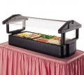 Cambro Table Top Food Bar 4FBRTT