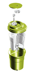 Eurodib Salad Dryer 2.5 Gal #SP012