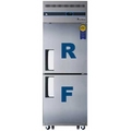 Everest Reach-In Refrigerator/Freezer #ESRFH2