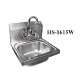 GSW Wall Mount Hand Sink w/Faucet #HS-1615WG