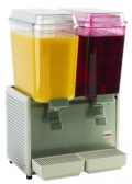Crathco Double Bowl Premix Dispenser, Plastic #D25-4
