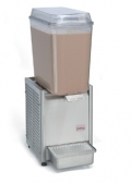Crathco Single Bowl Premix Dispenser, S/S #D15-3