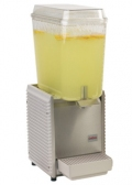 Crathco Single Bowl Premix Dispenser, Plastic #D15-4