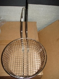 American Eagle Culinary Basket Coarse 10""