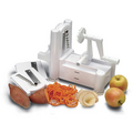 Paderno Spiral Vegetable Slicer #A4982799