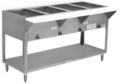 Supreme Metal Steam Table 5 Comp. Gas HF-5G