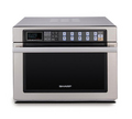 Sharp Convection/Microwave Oven - R-8000G