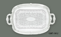 "Winco Serving Tray, 19-1/2""X12-1/2"" #CMT-1912"