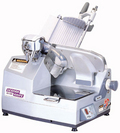 German Knife Automatic Meat Slicer 9 Speed Chute GS - 12A