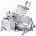 German Knife Manual Meat Slicer 1/2 HP S/S BLADE - GS-12M