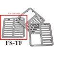 GSW Floor Sink Top Grate, Full #FS-TF