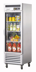 Turbo Air New Maximum One Door Refrigarator - MSR-23G-1