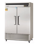 Turbo Air New Maximum Two Door Refrigerator - MSR-49NM