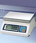 CAS COMMERCIAL and RETAIL SCALE SW-10