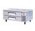Turbo Air Two Drawer Chef Base - TCBE-52SDR