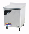 Turbo Air One Door Worktop Freezer - TWF-28SD