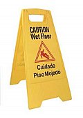 Thunder Wet Floor Caution Signs PLWFC024
