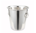 Winco 4 Qt Non-Insulated Wine Bucket WB-4