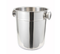 Winco 8 Qt Wine Bucket Non-insulated WB-8