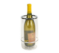 Winco Clear Acrylic Wine Cooler WC-4A